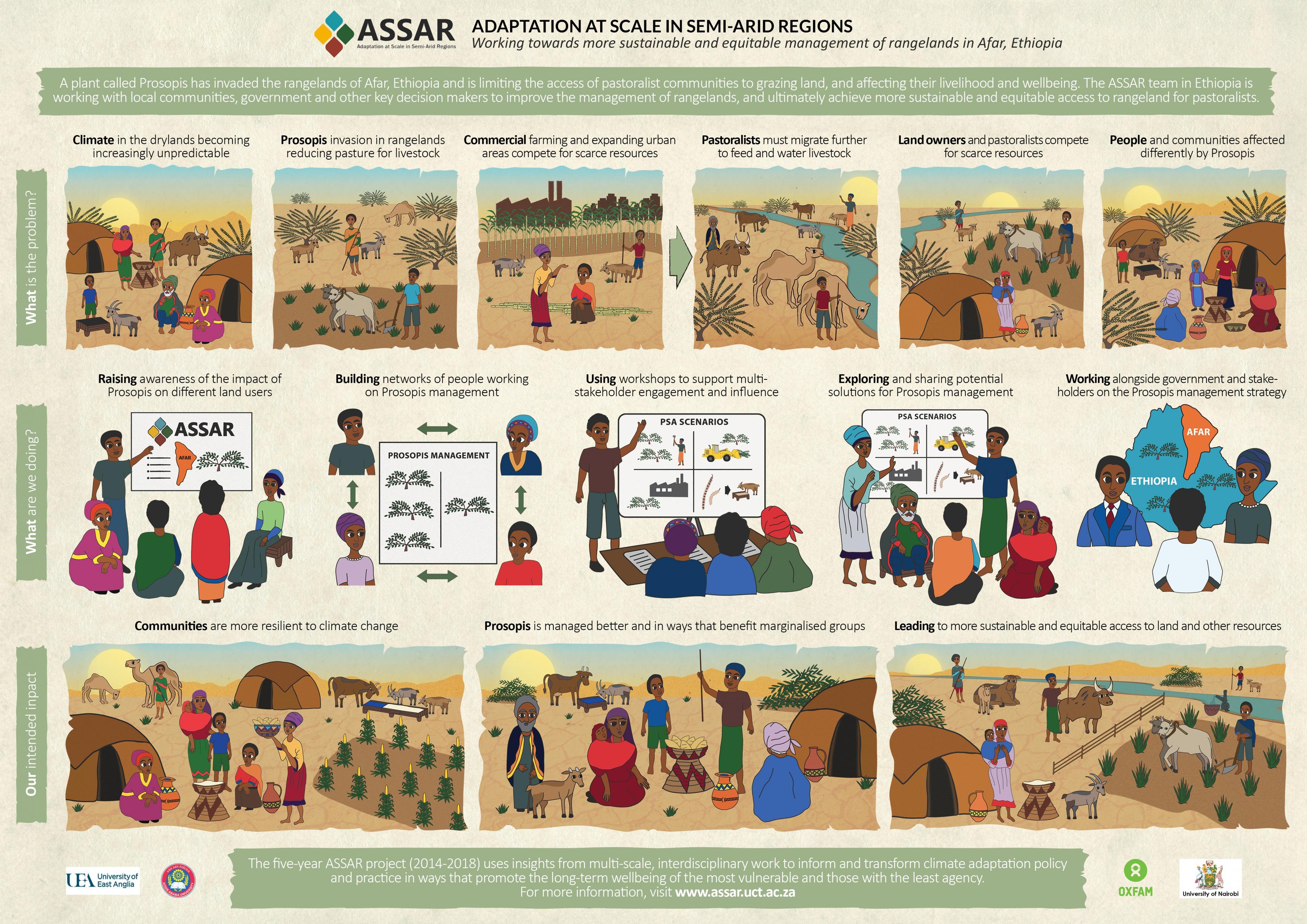 ASSAR FINAL REPORT (2014-2018)