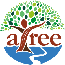 New ATREE logo