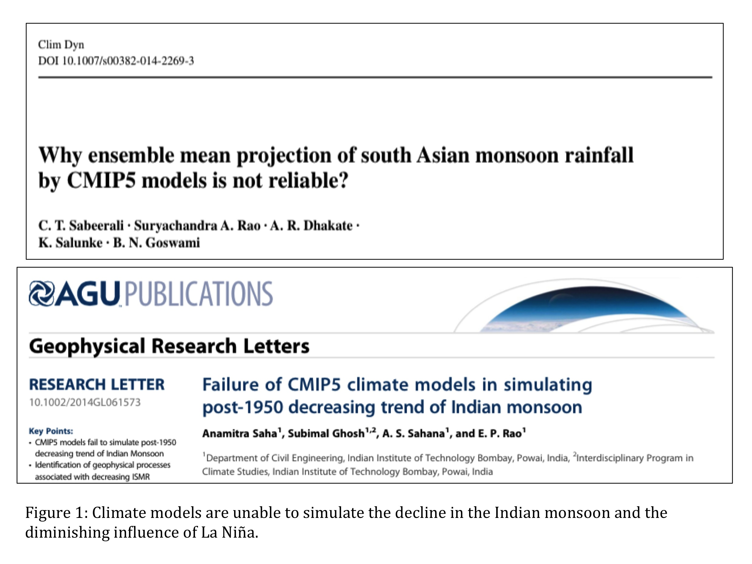 Semi-arid ecosystems in India: Current and future concerns