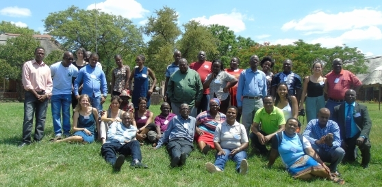 Using transformative scenario planning to think differently about the future of land use in Bobirwa, Botswana