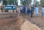 Capacity development around soil and water management in the district of Koutiala, Mali: from need to deed