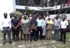 Reflections on a week with the ASSAR West Africa team