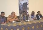 ASSAR Ghana at UNU-WIDER Development Conference